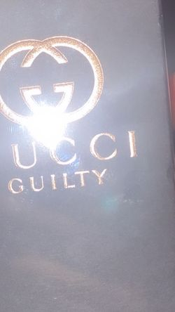 Gucci perfume for Sale in Los Angeles,  CA