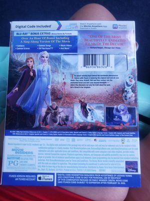 Frozen 2 Movie for Sale in Anaheim, CA