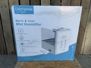Elechomes UC5501 Ultrasonic Humidifier for Sale in Anaheim, CA