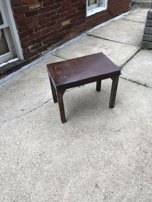 Antique furniture for Sale in Pittsburgh, PA