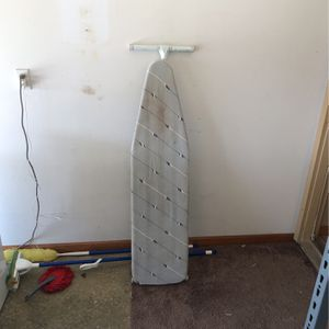 Ironing Board for Sale in Columbia, MO