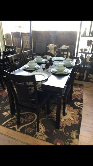 New dinning set for Sale in Greensboro, NC
