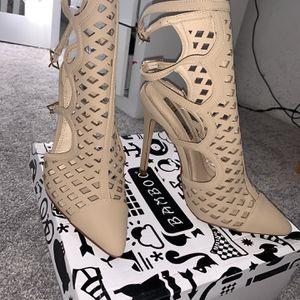 Beige Heels for Sale in Phoenix, AZ