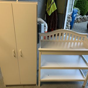Changing Table ! for Sale in Kent, WA