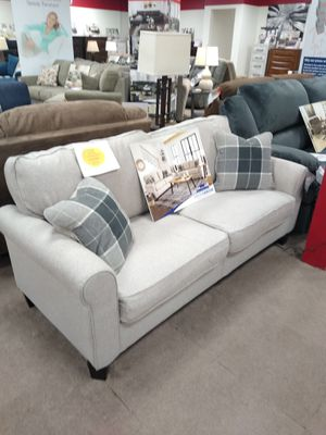 Ashley sofa in a box for Sale in Uniontown, PA