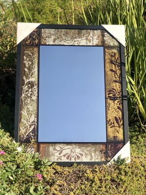 Home House Reflective Wall Mirror for Sale in Monterey Park, CA