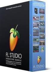 Fl studio 20 signature bundle for Sale in Burbank, CA