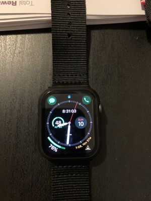 Apple Watch series 4 44mm cellular and gps for Sale in Snohomish, WA