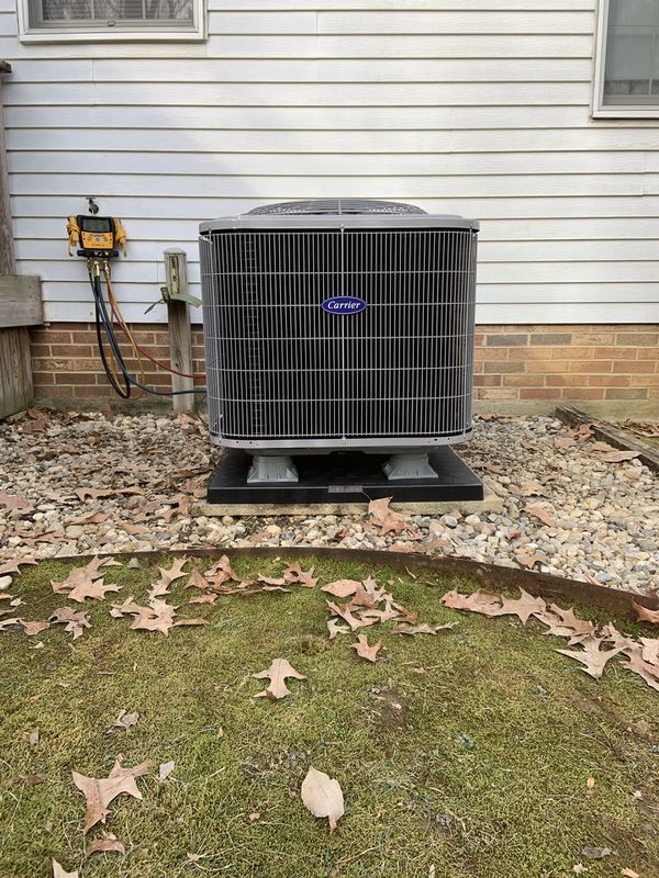 HVAC Mechanical