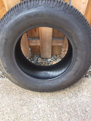 Tires! Michelin LTX A/T2 (P275/65R/18) for Sale in Sherwood, OR