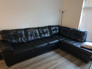 Free sectional for Sale in Sherwood, OR