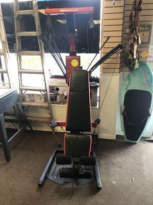 Bowflex PR1000 for Sale in Batsto, NJ
