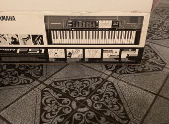 YAMAHA Keyboard for Sale in Glendale,  AZ