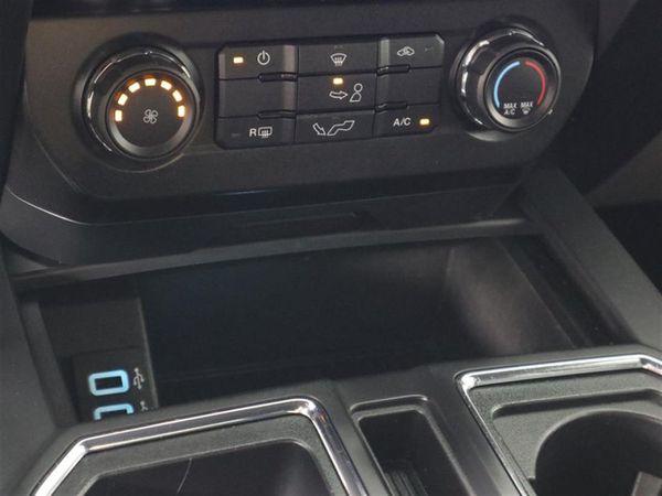 2017 Ford F-150 V6