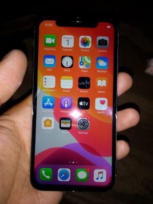 iPhone x unlocked for Sale in Bridgeport, CT