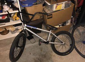 2017 Sunday Blueprint BMX bike for Sale in Austin, TX