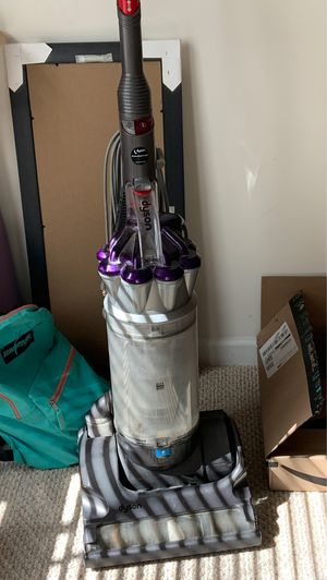Dyson vacuum for Sale in Wake Forest, NC