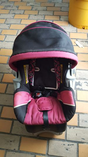 Jogging stroller and baby car seat set for Sale in Casselberry, FL