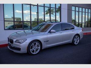 2012 BMW 7 Series for Sale in Las Vegas, NV