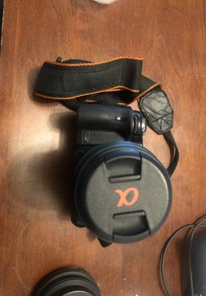 Camera Sony A35 for Sale in Nashville, TN