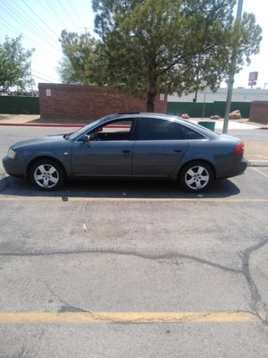 2004 Audi a6 3.0 for Sale in North Las Vegas, NV