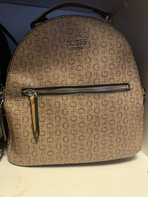 Guess women's backpack for Sale in Las Vegas, NV