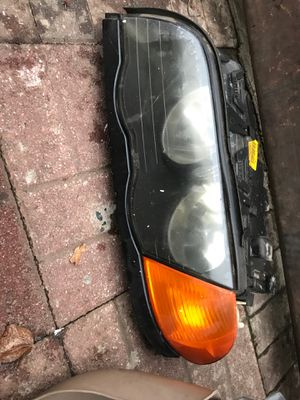 BMW 3-Series 2000 for Sale in Hyattsville, MD