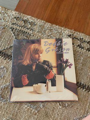 Debbie Gibson vinyl for Sale in Los Angeles, CA
