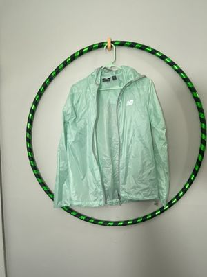 Water resistant New balance jacket for Sale in Glendale, CO