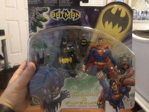Batman Superman for Sale in Orlando, FL