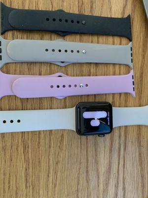 Apple Watch Series 3 42 for Sale in Morganza, LA