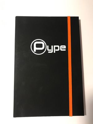 Pype Notbook for Sale in Poway, CA