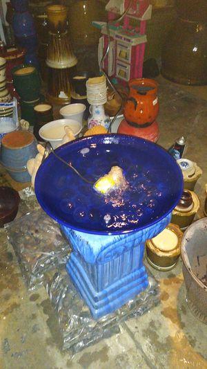Fountain for Sale in Vallejo, CA