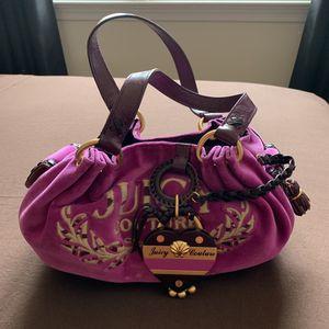 Juicy Couture Handbag for Sale in Fairfax, VA