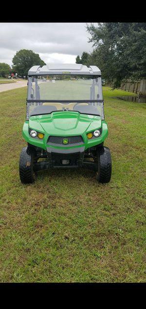 2013 John Deere Gator - XUV550 for Sale in Houston, TX