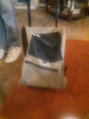 Casual canines. Roll around. Tote for Sale in Tulsa, OK