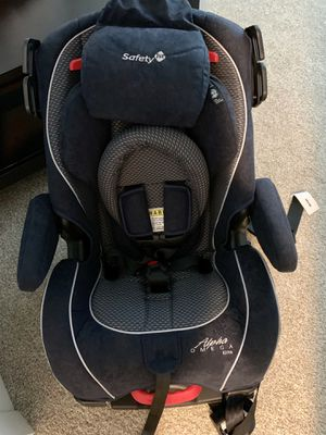 Safety 1st car seat - brand new for Sale in Redmond, WA
