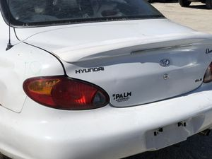 2000 Hyundai Elantra / parts for Sale in Riverview, FL
