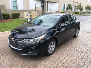 2017 Chevy Cruze for Sale in Miami, FL