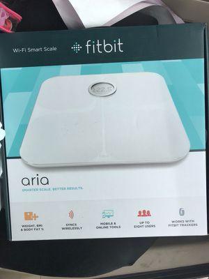 Fitbit aria scale for Sale in Hialeah, FL