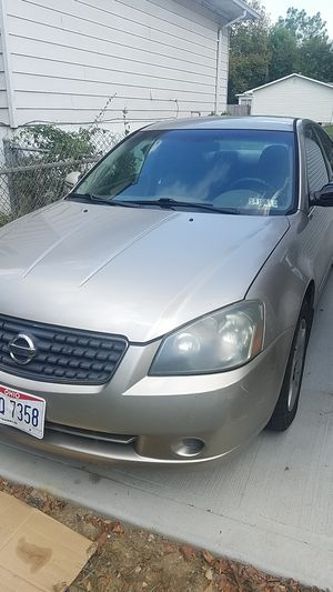 2006 Nissan Altima for Sale in Bexley, OH