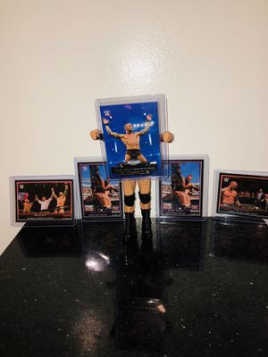 WWE RANDY ORTON ACTION FIGURE for Sale in Los Angeles, CA