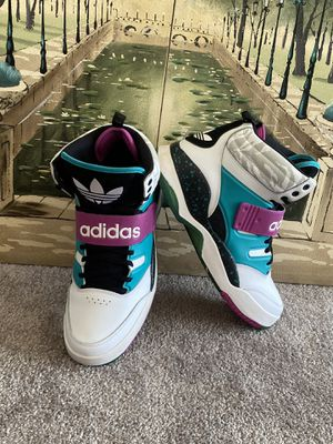 Men's adidas shoes size 13 for Sale in Durham, NC