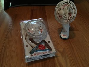 Stroller fan for Sale in Tampa, FL