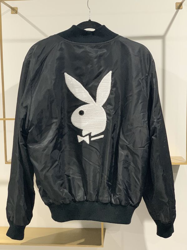 Joyrich Playboy Reverse Bunny Jacket