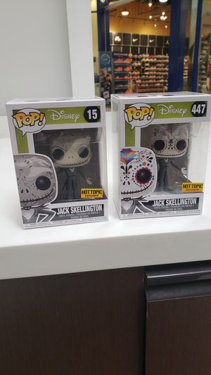 Funko pop for Sale in Austin, TX