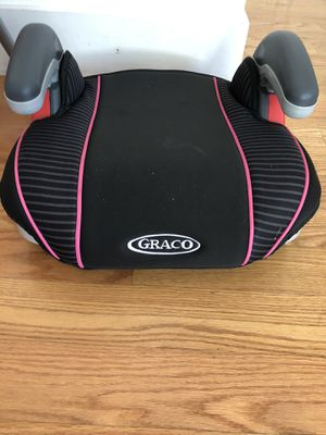 Used car seat only $10 last price for Sale in Boston, MA