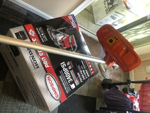 Pro Series Husqvama Trimmer and Edger for Sale in Bowie, MD