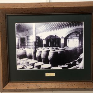 "Guinness Brewery Framed Photo Wall Art Decor for Bar or Man Cave 23.5""xH20"" for Sale in Boynton Beach, FL"