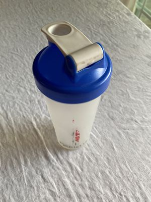 Large GNC Blender Bottle Ret. $22 for Sale in Coronado, CA